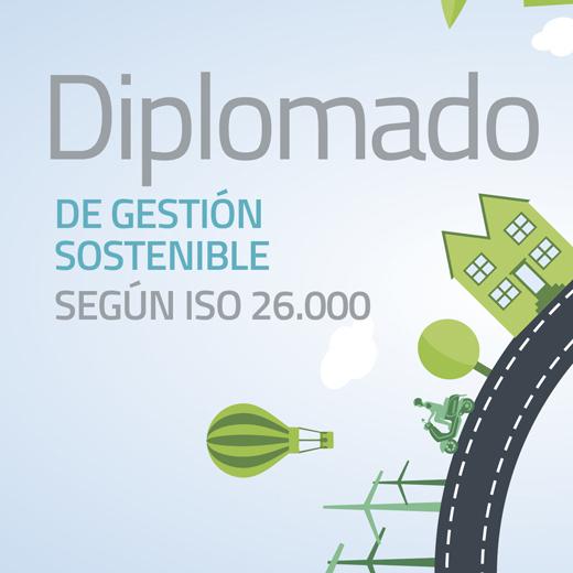 Diplomado Online de Gestión Sostenible según ISO 26.000