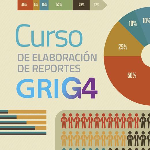 Curso de Reportes GRI G4