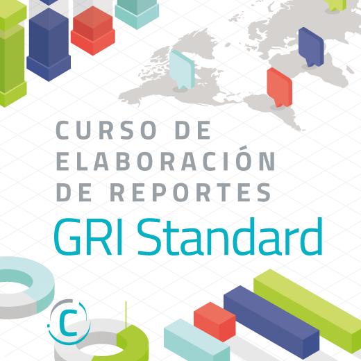 Curso Online de Reportes de Sostenibilidad con GRI Standards