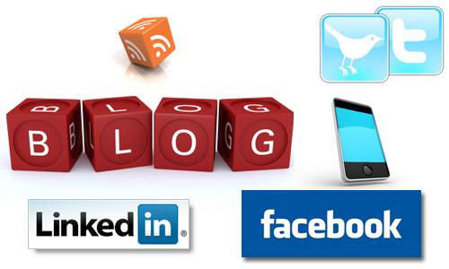 Usos de Social Media para la RSE