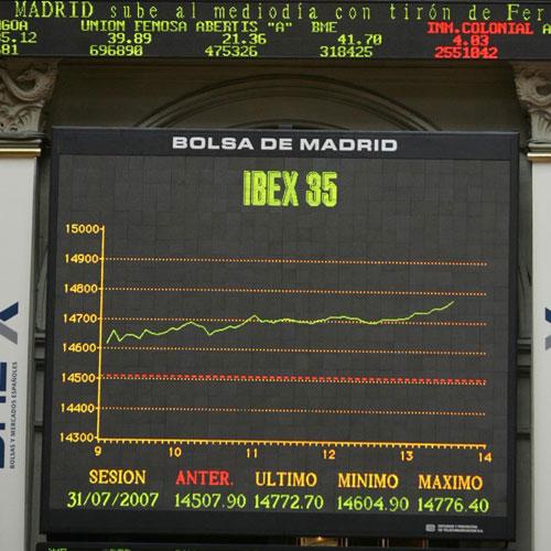 Las empresas del IBEX35 en las Redes Sociales y el uso de Facebook, Twitter y blogs para la RSE