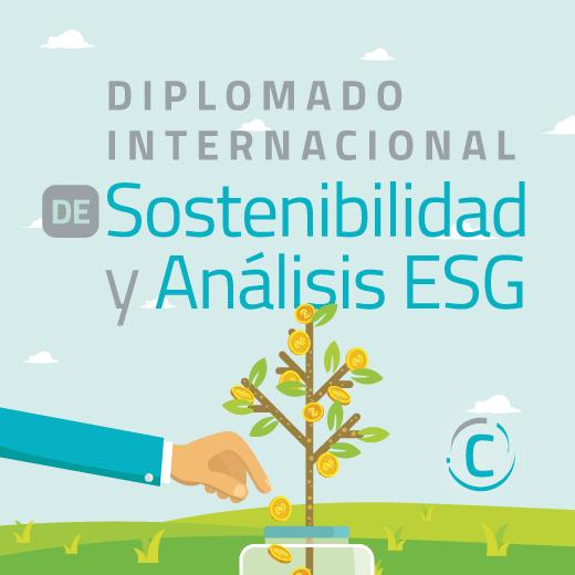 Diplomado Internacional de Sostenibilidad y Análisis ESG