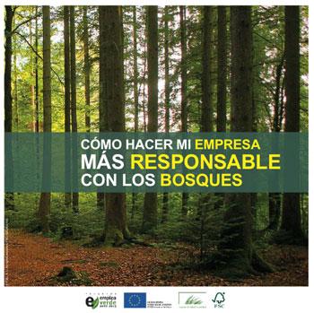 Guía de FSC España sobre el Uso Responsable de los Bosques