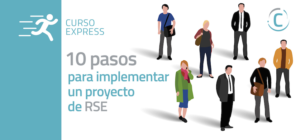 10 Pasos para implementar tus Proyectos de RSE