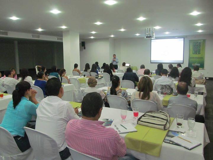 PeriodistasRSE en Bucaramanga