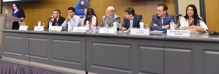 CapacitaRSE participando del Panel GRI G4, en Buenos Aires