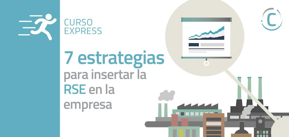 7 estrategias para insertar la RSE en la Empresa