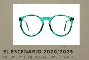 WebinaRS 2014 -  El escenario 2020/2025 de la RSE y Sostenibilidad