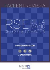 FaceEntrevista - La RSE de la mano de los que la hacen