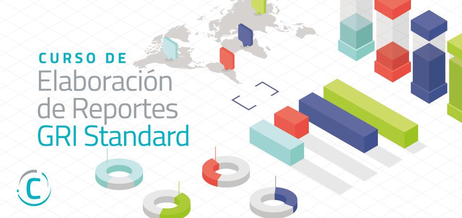 Curso de Elaboración de Reportes GRI Standard