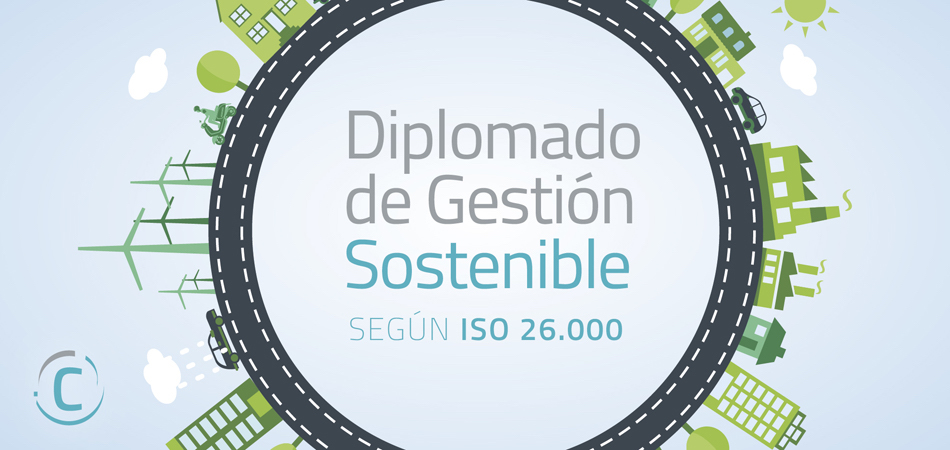 Diplomado de Gestión Sostenible según ISO 26.000