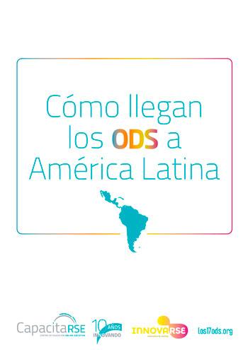 Cómo llegan los ODS a América Latina