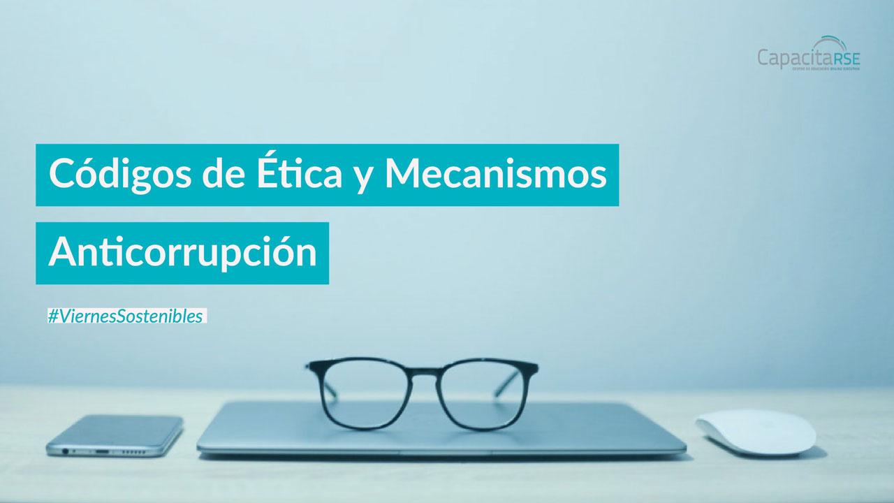 Ética y Compliance en la Gestión Sostenible