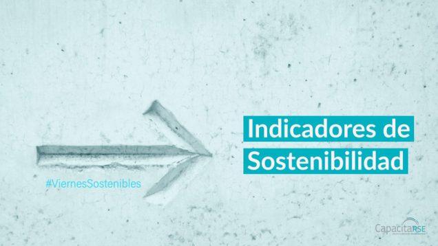 Indicadores de Sostenibilidad