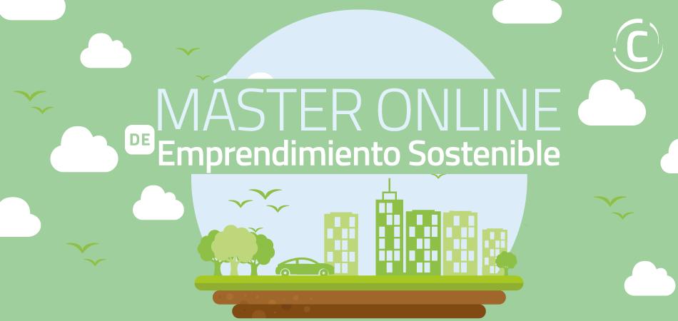 Máster Online de Emprendimiento Sostenible (MES)