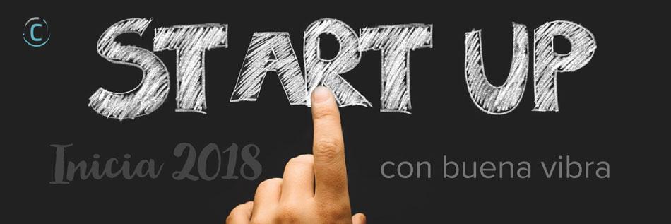 StartUp 2018, un programa enfocado en tí