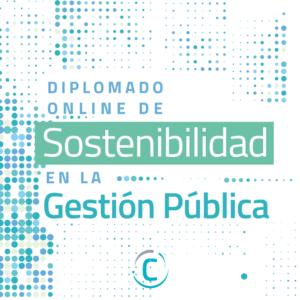 Diplomado de Sostenibilidad en la Gestión Pública