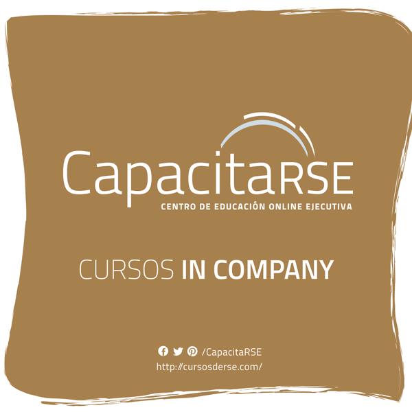 Cursos In-Company Online