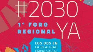 Únete al Foro #2030YA