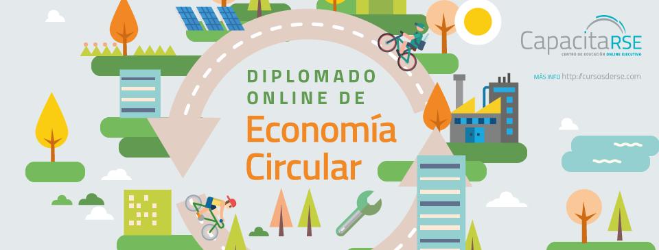 Diplomado Online de Economía Circular