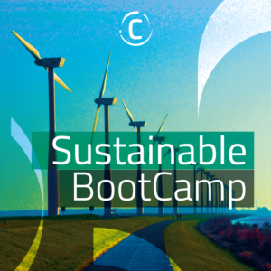 Sustainable BootCamp 2019