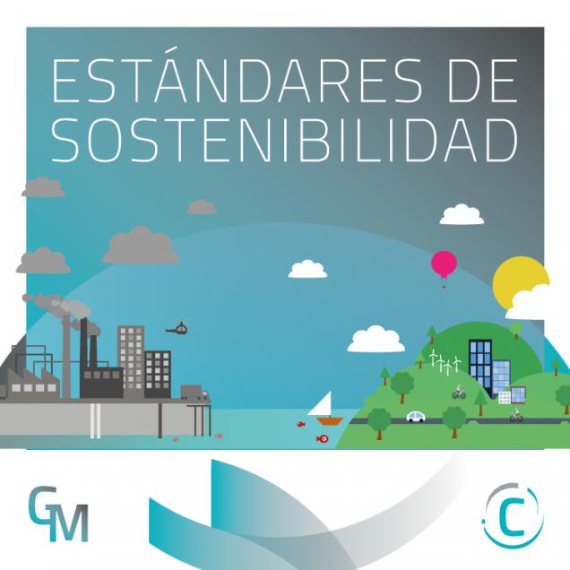 GlanceMaster de Estándares de Sostenibilidad