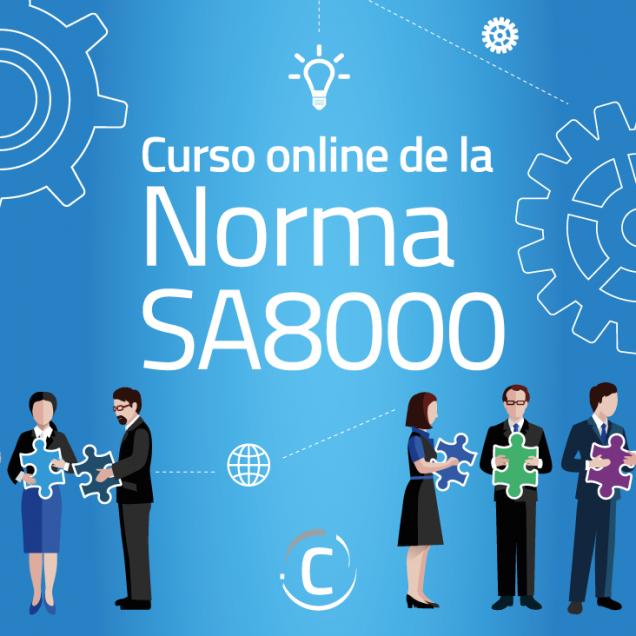 Curso Online de la Norma SA8000