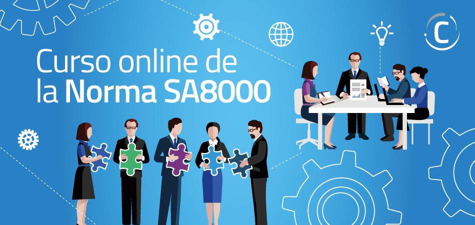 Curso Online de Introducción a la Norma SA8000
