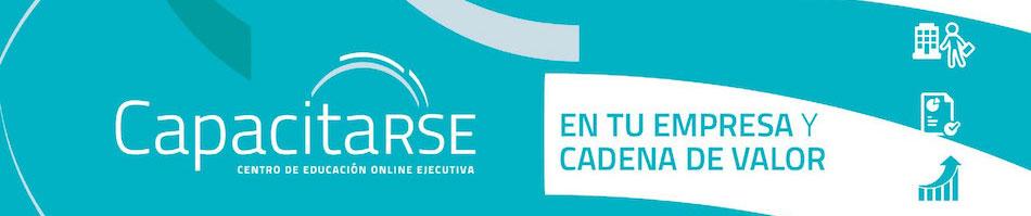 Cursos In-Company Online de CapacitaRSE