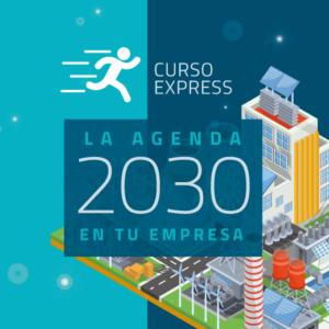 Curso Express de la Agenda 2030 en la Empresa