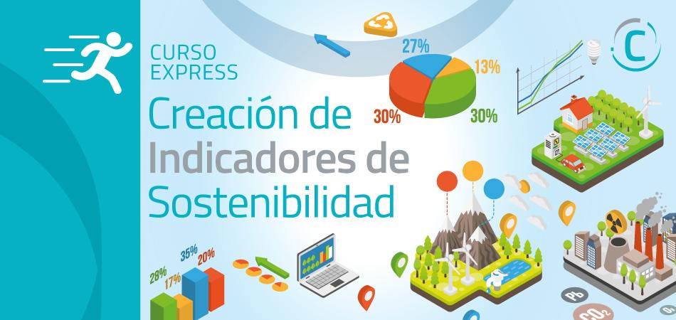Curso Express de Construcción de Indicadores de Sostenibilidad
