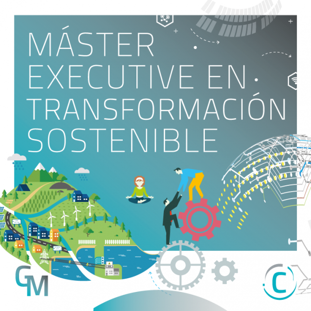 Master Executive de Transformación Sostenible