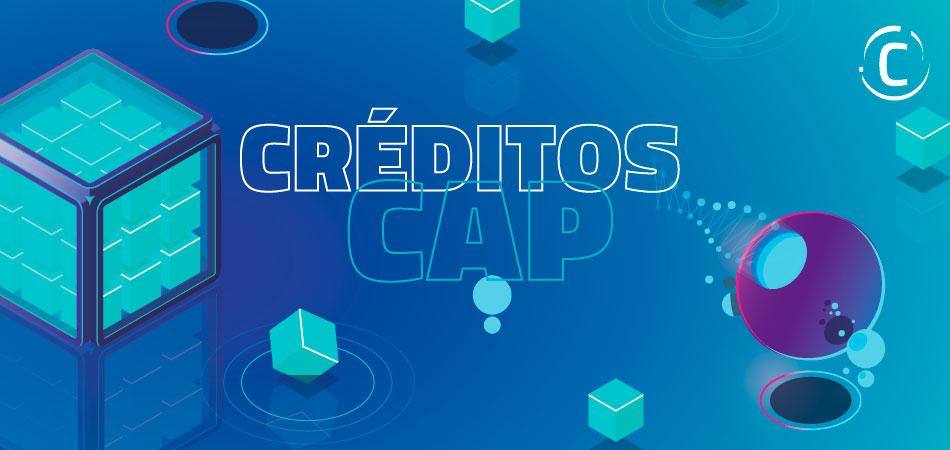 CreditosCAP, accede más fácil a tu próximo Curso de Sostenibilidad