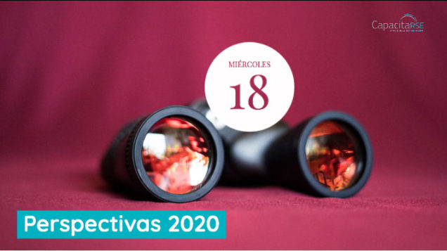 Perspectivas de Sostenibilidad 2020