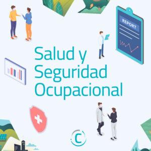 Workshop Online de Salud y Seguridad Ocupacional