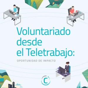 Workshop Online de Voluntariado