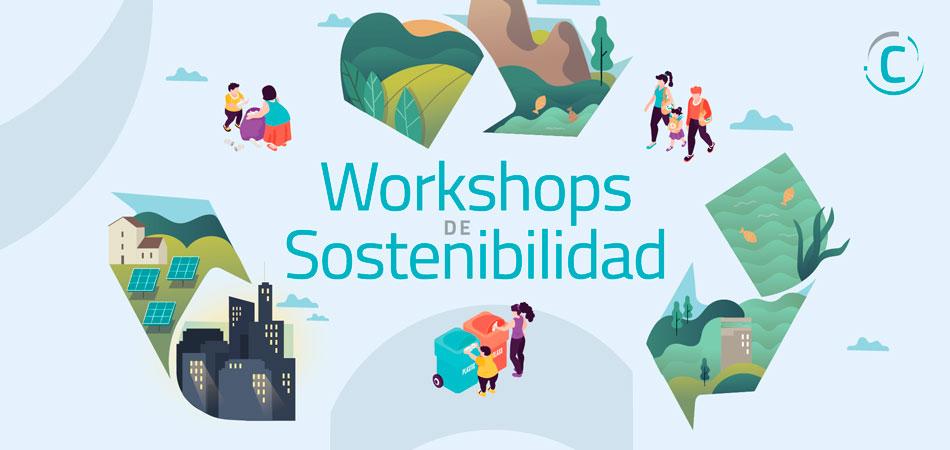 Workshops de Sostenibilidad