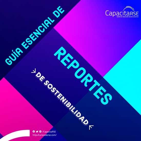 Guía Esencial de Reportes de Sostenibilidad