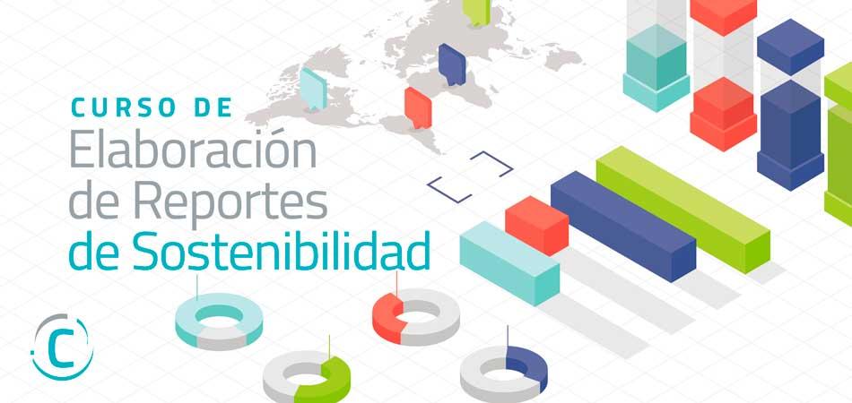 Curso de Elaboración de Reportes de Sostenibilidad con Estándar GRI y SASB