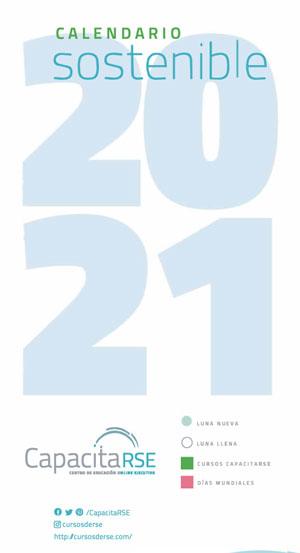 Descarga el Calendario 2021 de CapacitaRSE