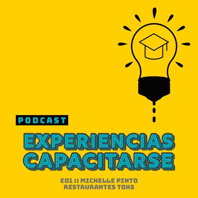 ¡Escucha el nuevo Podcast: #ExperienciasCapacitaRSE!