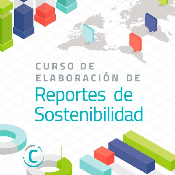 Curso de Elaboración de Reportes de Sostenibilidad