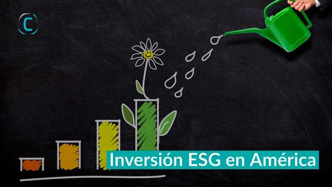 Opciones de inversión ESG en América Latina