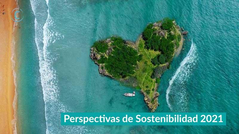 5 temas de Sostenibilidad para 2021
