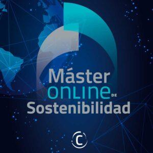 Master Online de Sostenibilidad