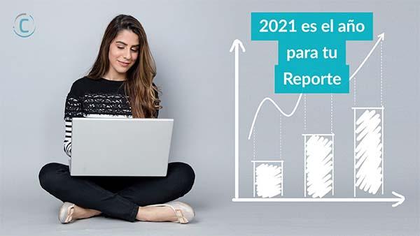 ¿Por qué el Reporte de Sostenibilidad es una gran decisión en 2021?